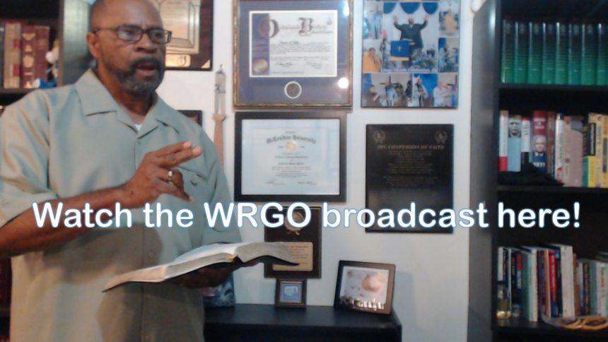 wrgo_ broadcast